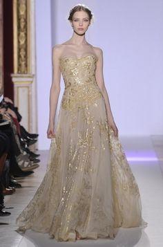 Zuhair Murad Spring 2013 Couture Collection