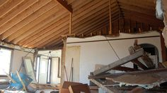 Most people enjoy an open floor plan these days, but it's impossible to achieve that look in older homes without taking down a few walls. Since some of those walls might be keeping the rest of the house standing, it's important to understand how load-bearing walls work and be able to identify them.