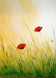 acrylic painting ideas for beginners - Google Search