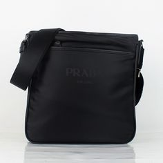 Prada Messenger Bags