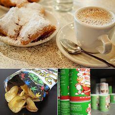 New Orleans Food Guide | POPSUGAR Food