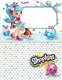 Shopkins And Shoppies, All Things Cute, Toy Chest, Girly, Teacher, Sticker, Names, Bts, Birthday