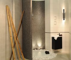 "Naxos ""Le Marais"" #madeinitaly #ceramics Coverings Booth 2831"