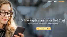 Online Payday Loans for Bad Credit No Credit Check Loans, Loans For Bad Credit, Get Cash Fast, Budget App, Payday Loans Online, Instant Cash, Important Facts, Online Income, Student Loans