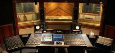 Studio B | Idinity Vision Studios