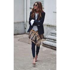 mondays / skirt