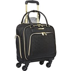 Aimee Kestenberg Florence Collection 4-Wheel Under-Seat / Carry-On i EUR 184,96   EUR 97,09