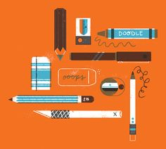 Tools of the trade by lydia Nichols