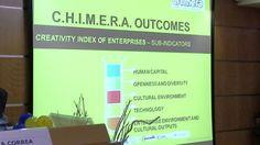 Evento finale Chimera 2014