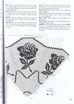 Tayrin — «Ondori. Crochet Mash With Complete diagrams_114.jpg» на Яндекс.Фотках