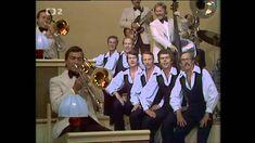 Orchestr Václava Hybše-Směs českých polek 2 (1977)