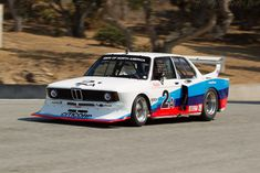1977 BMW 320 Turbo Group gallery, full history and specifications Bmw E24, Bmw Classic Cars, Motosport, Car Pictures, Car Pics, Bmw Cars, Race Cars, Slot Cars, Vintage Cars