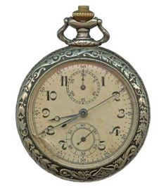 old antique clocks -