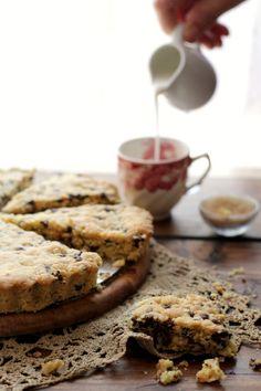 torta cookies   Le ricette di mamma Gy