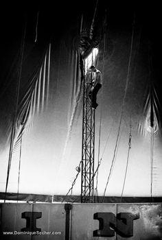 Photo cirque Pinder