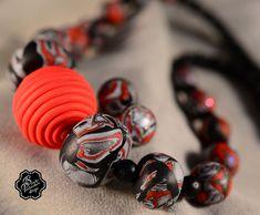 DSC_0097 (5) | červeno černo šedá | Blanka Procházková | Flickr