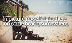 Some Beach - Blake Shelton