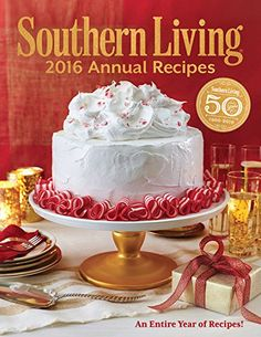 Southern Living 2016