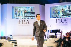 Vernon Kay at the FRA Awards 2015 Vernon, Awards