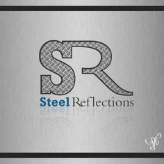 Logo Design for a steel company in Hartbeespoort, South Africa. Vector logo