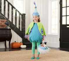 pottery barn kids peacock costume - Google Search