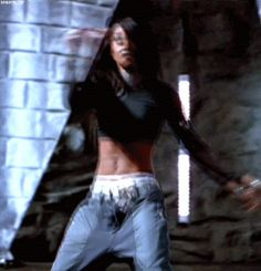 WE MISS YOU! 35 Gifs Of Aaliyah That Prove She Was More Than A Woman | Global Grind
