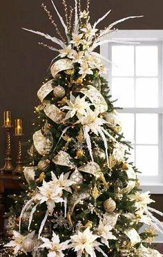 purple brown christmas tree - Google Search