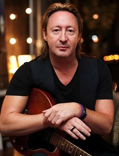 Julian Lennon At 50: It's Never 'Much Too Late' For Lennon Family Discord===Watching not just the Beatles but the Beatles children grow older is one surefire way to be astonished at the quick passage of time. Julian Lennon, the most famous Beatlekid of them all, turns 50 on April 8, which would be cause enough for gasps or sighs, for those of us with a where did the years go? mindset. Its all the more breathtaking when you consider that little Julian has now lived a decade longer than John…