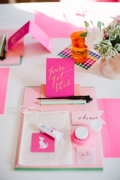 Image by Anna Routh Photography Since July 2012 I have taught hundreds of students the art of modern pointed pen calligraphy. What started around my dining room table has now expanded to several ci...