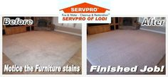 We can make it beautiful again! Clean Up, Restoration, Carpet, Stains, Success, Community, It Is Finished, Canning, Beautiful