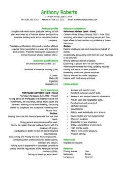 7 best resume examples 2015 sample resumes