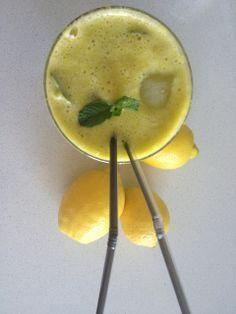 Ladybirds Nest: Lemon Sherbet