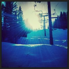 Durango Mountain Resort #Durango #Colorado  Love this shot!