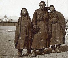 Mongolia, 1920s
