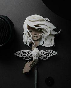 Квиллинг и бумажное творчество | VK