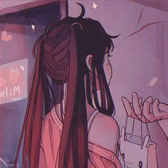 Manga Kawaii, Kawaii Anime Girl, Anime Art Girl, Manga Art, Gothic Anime, Cartoon Kunst, Cartoon Art, Cute Anime Character, Character Art