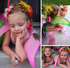 Pixie and Pirates Party Ideas...