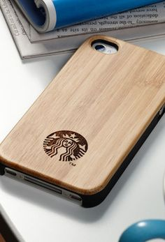 Starbucks Bamboo iPhone Case  http://rstyle.me/n/d6hyxnyg6