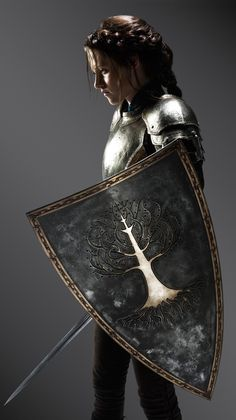 Kristen Stewart in Snow White and the Huntsman. Is it insulting to say she wasn't nearly as bad as I expected?