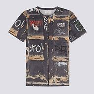 t-shirt Skki T Shirt, Mens Tops, Fashion, Winter Collection, Spring Summer, Supreme T Shirt, Moda, Tee, La Mode