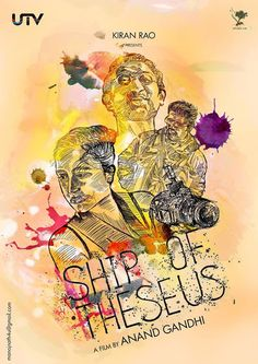Ship of Theseus 2012 Full Movie [Hindi-DD5.1] 720p BluRay ESubs Download