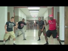 Solving Quadratic Equations  (Parody of Do The John Wall by Troop 41)  Westerville South High School, Westerville, Ohio    Yeaaaaaahhhhh!    Ha-ha-haaa!  Westerville, what it is?  What up South?  Ha-ha Yeah!  Hey we gonna show this class how to do the quad solve  All you gotta do is...(D Schizzo) just flex on these students...(Mr. Winna')  And watch us solve (Dr. Murph)    (Chorus)  S...