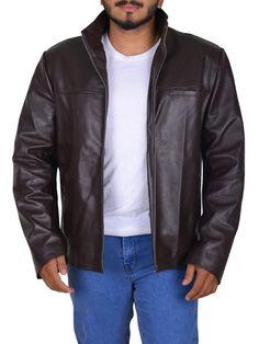 8063eba59 81 Best ManFashion images in 2019 | Jackets, Leather Jacket, Leather