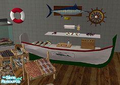 Birgit43's complete fish-shop
