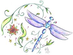 Here we have great picture about printable dragonfly tattoo designs. We wish these photos can be your spacious i. Dragonfly Drawing, Dragonfly Images, Dragonfly Wall Art, Watercolor Dragonfly Tattoo, Dragonfly Quotes, Lotus Flower Tattoo Design, Dragonfly Tattoo Design, Tatoo Designs, Butterfly Tattoos
