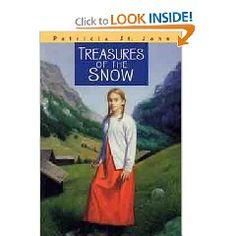 Treasures of the Snow, Patricia St. John
