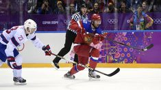 awesome Why aren't there any NHL players going to the 2018 Winter Olympics?