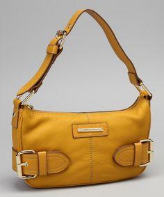 bc0530d53a Canary Yellow Jolie Shoulder Bag
