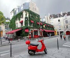 Chez Marianne in the Marais, Paris for their famous falafals & the tapenade, Rue des hospitalieres, Saint- Gervais.