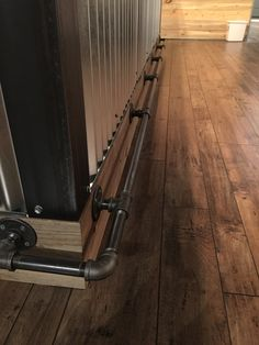 Lovely Foot Bar for Bar